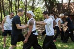 irek josh ryan training