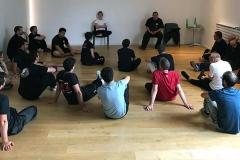 Paris lecture group 2018