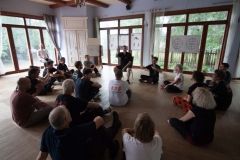 summer-camp-lecture-Josh